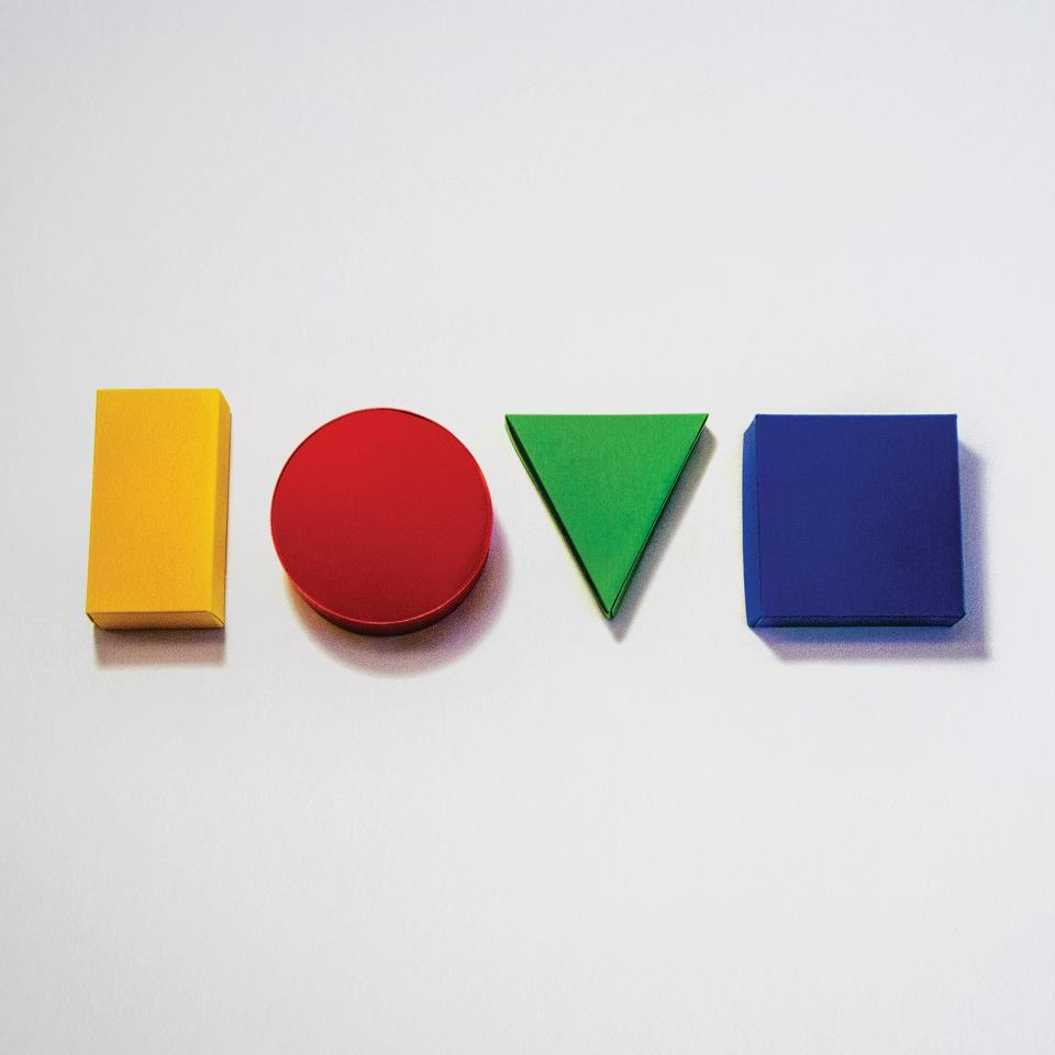 ... ] JASON MRAZ - LOVE IS A FOUR LETTER WORD - MUSIC - SugarBang.com